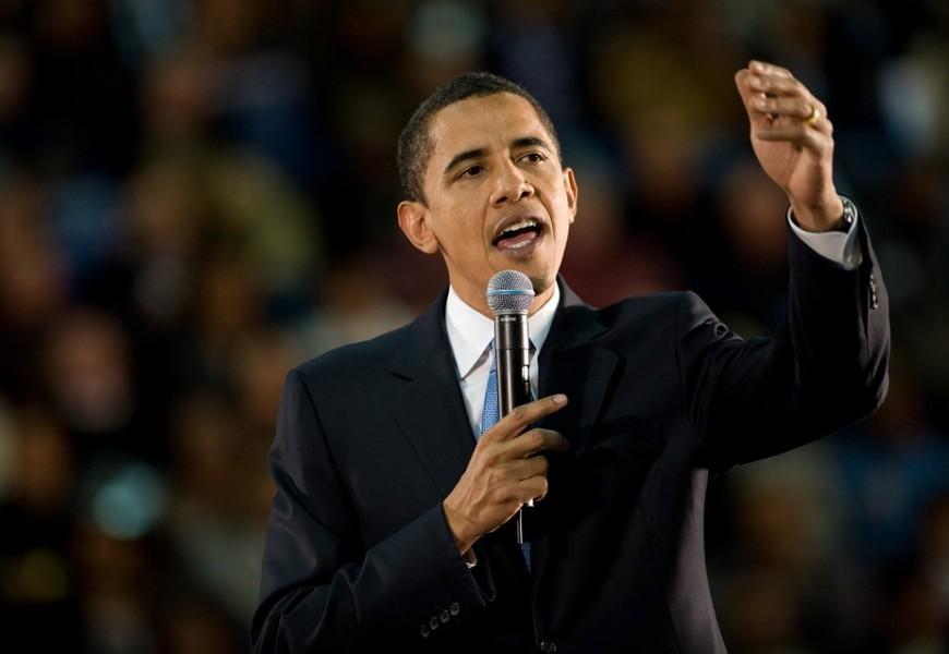 Obama tells Republicans climate change is 'a pretty big problem'