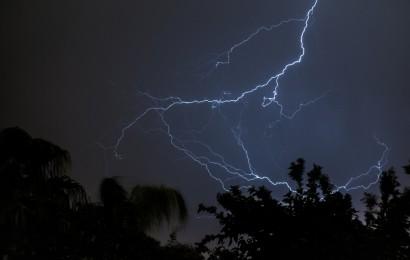 Southeast storm death toll rises