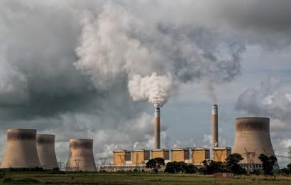 Environmental Pollution Too Behind Antibiotic Resistance?