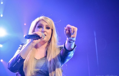 Meghan Trainor on Why Her New Single 'No' Sounds Nothing Like Meghan Trainor