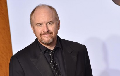 Louis C.K. on Donald Trump: The Guy Is Hitler