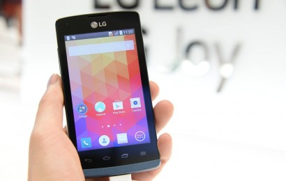 Five things LG needs to do in 2016