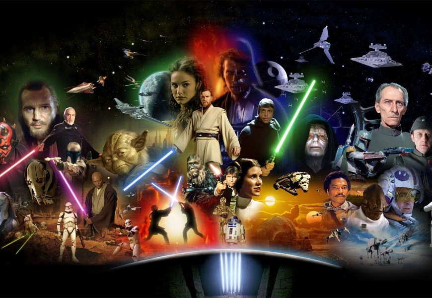 Star Wars lands Critics' Choice nod