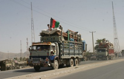12 Ways Your Tax Dollars Were Squandered in Afghanistan