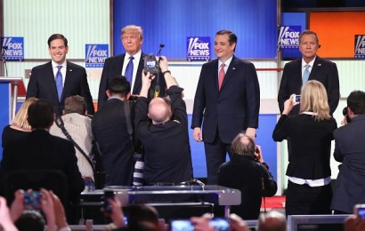 Vote Now: Who Won the Eleventh Republican Debate?