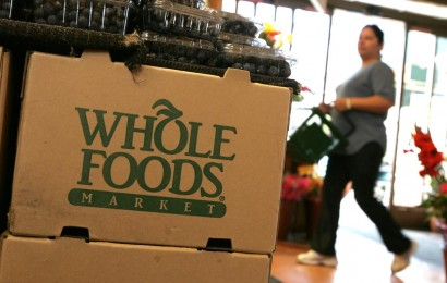 Whole Foods' Pre-Peeled Oranges Sparked a Fascinating Argument
