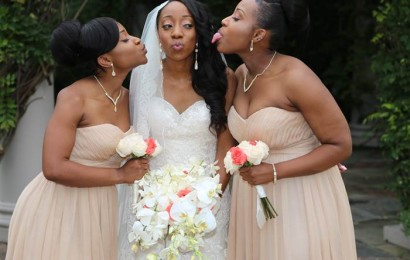 Do you really need a bridal party? 5 things I wish I knew before my wedding