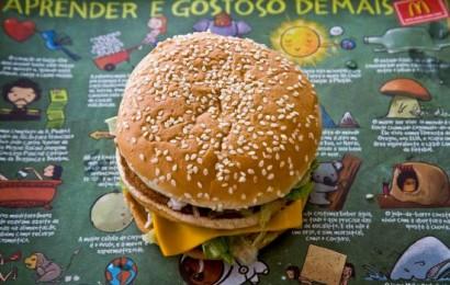 McDonald's Under Criminal Investigation in Brazil